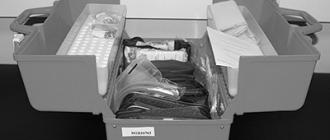 состав аптечки скорой помощи