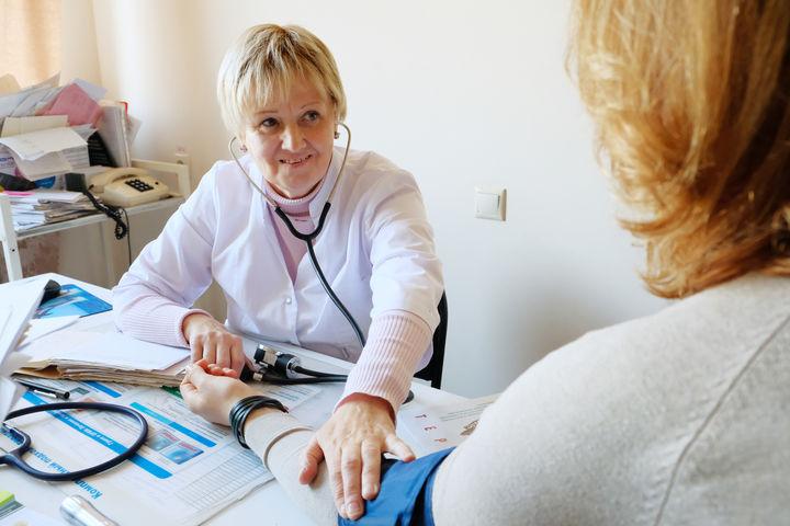 Перед приемом нужна консультация врача