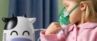 Ингаляции при насморке у детей: показания, преимущества и противопоказания