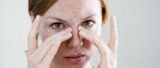 Как избавиться от заложенности носа: диагностика, медикаменты, в домашних условиях