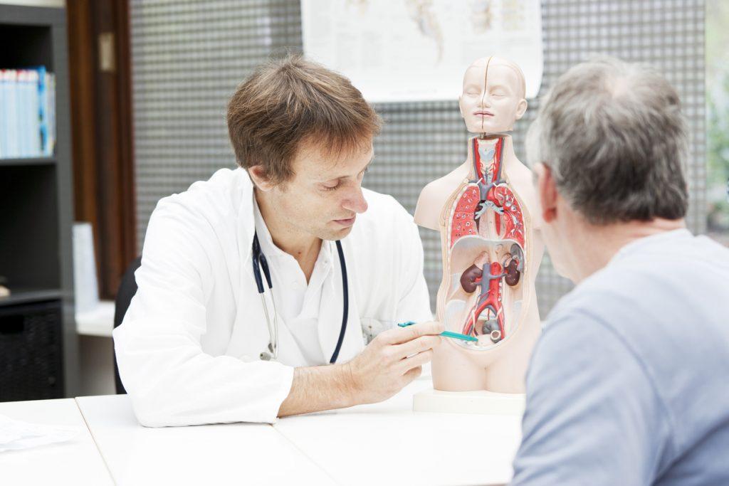 Врач уточнит особенности применения при конкретном заболевании