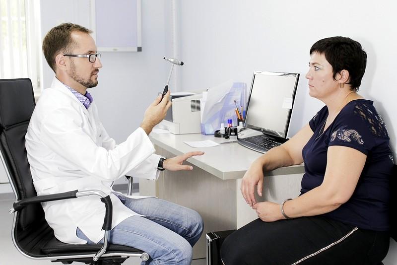 Средство выписывает профильный врач