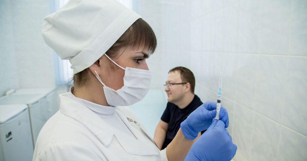 Возможна вакцинация по показаниям
