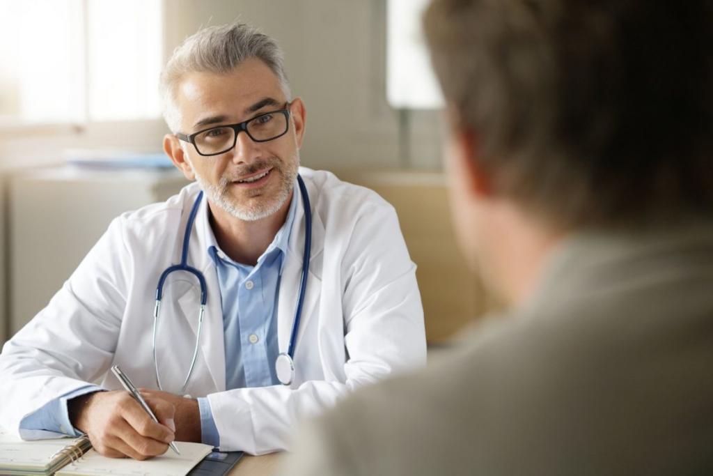 Рекомендуется проконсультироваться у специалиста перед лечением