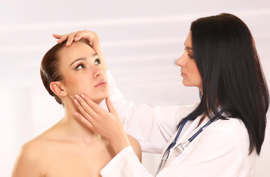Предварительно обследоваться у дерматолога