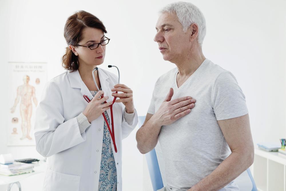 Лечение только под присмотром врача