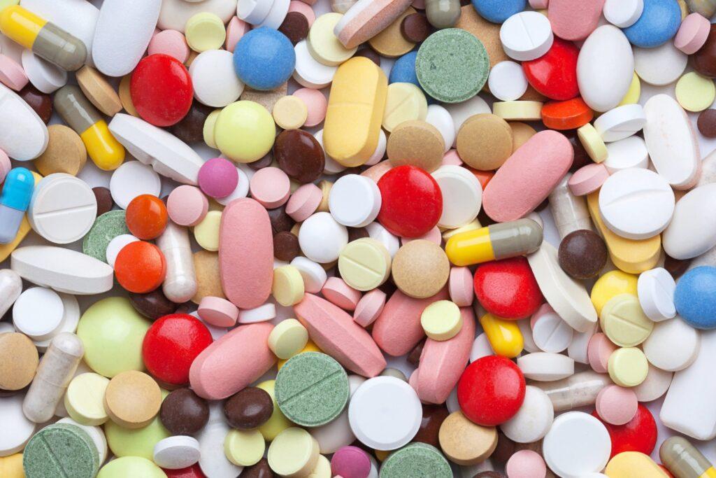Ожидается таблетированная форма