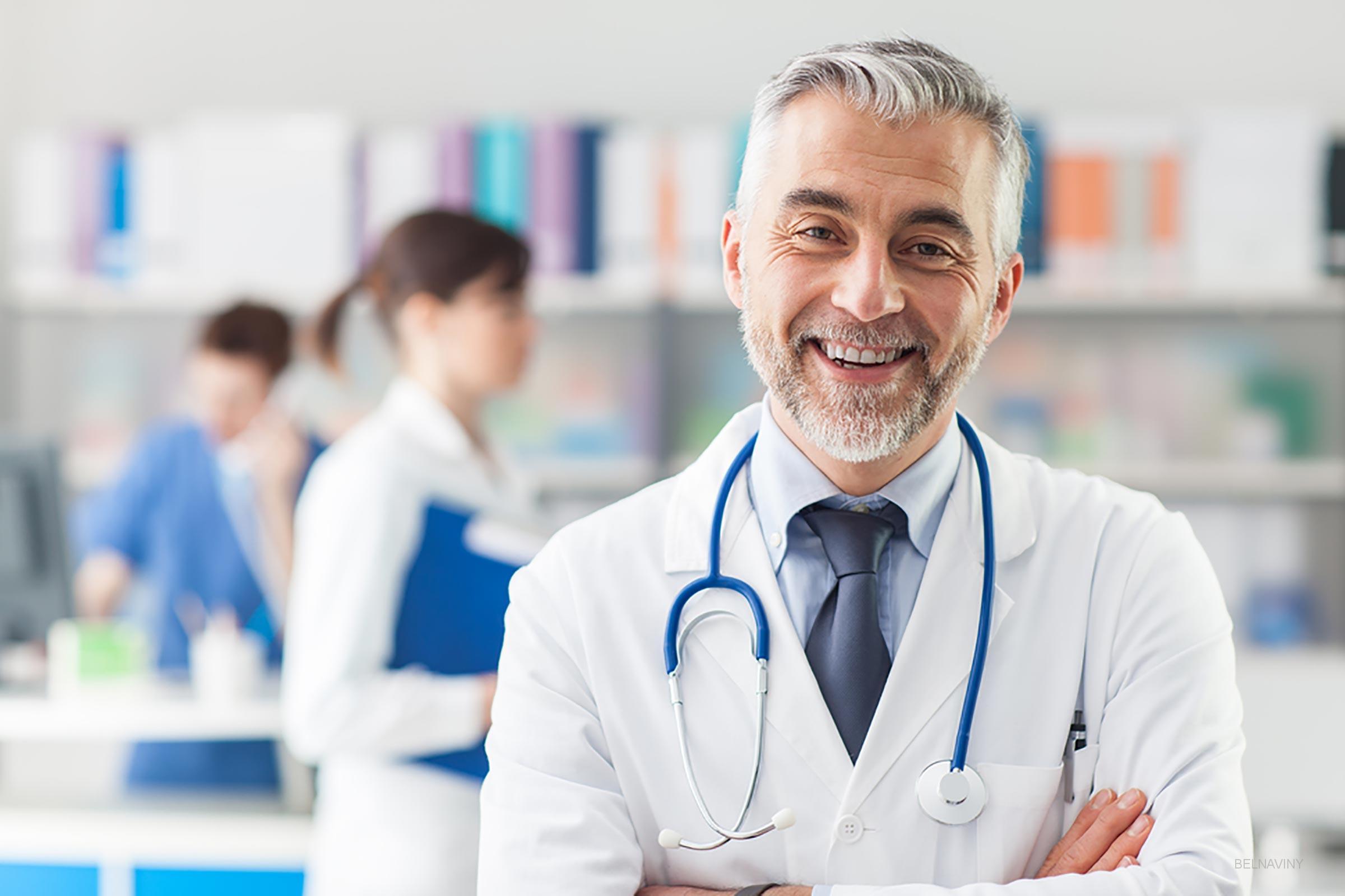 Лечение строго контролируется врачом
