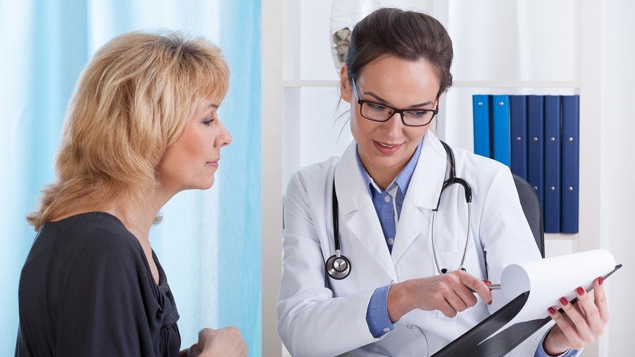 Нужен контроль состояния пациента во время терапии