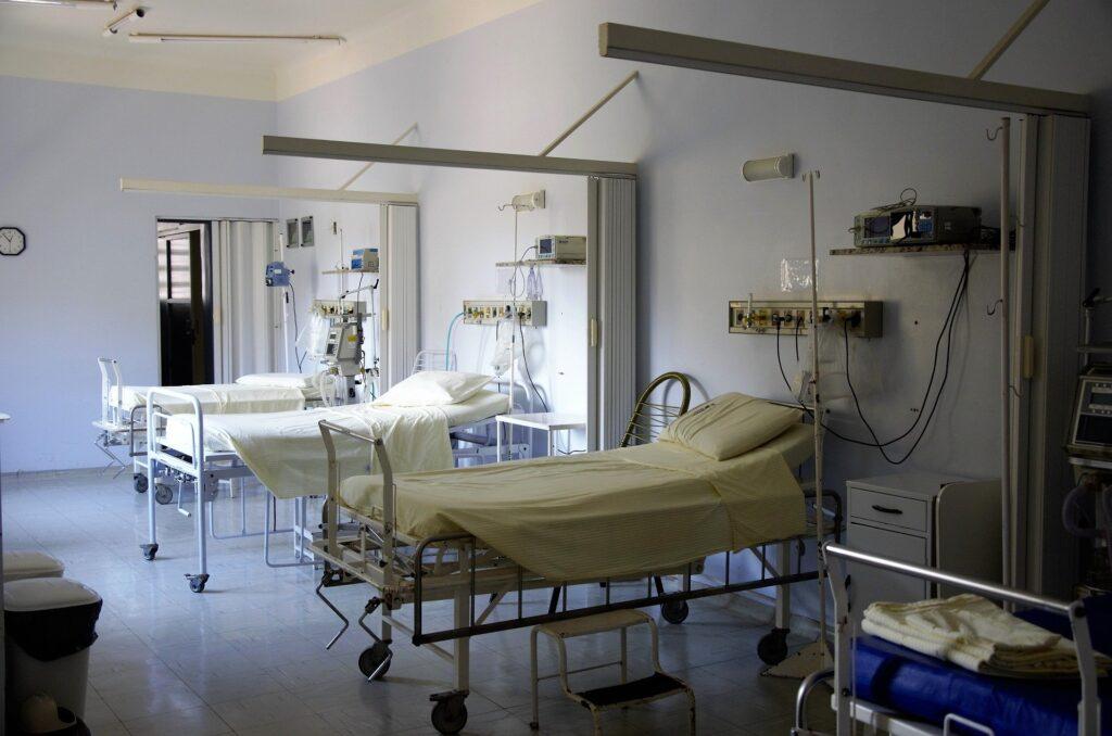 Только для применения в больнице