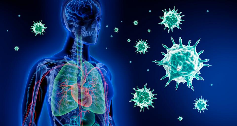 Симптоматика зависит от особенностей иммунитета