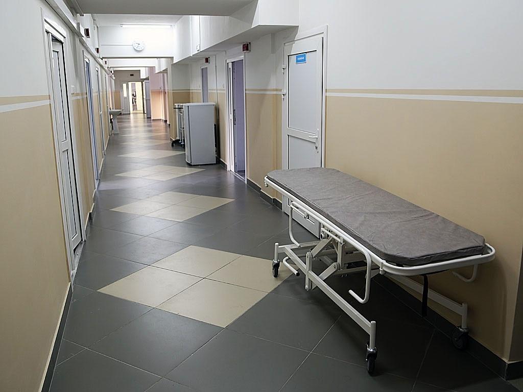 Тяжелые формы COVID19 лечат в больницах