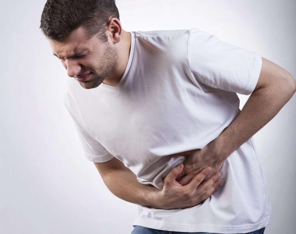 Облегчает неприятные симптомы