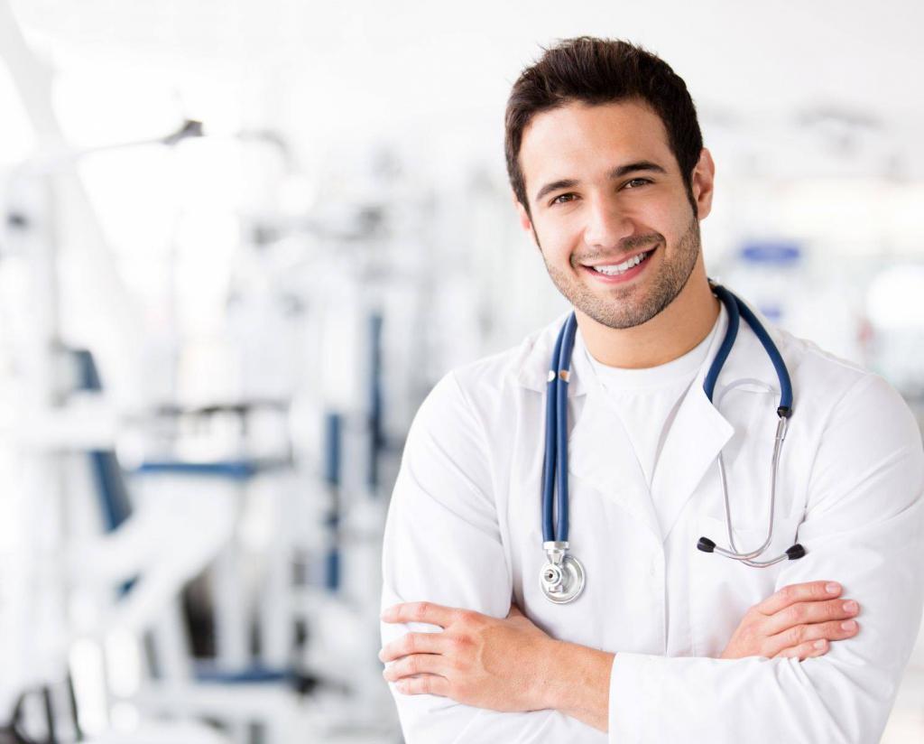 Терапия только по врачебным показаниям
