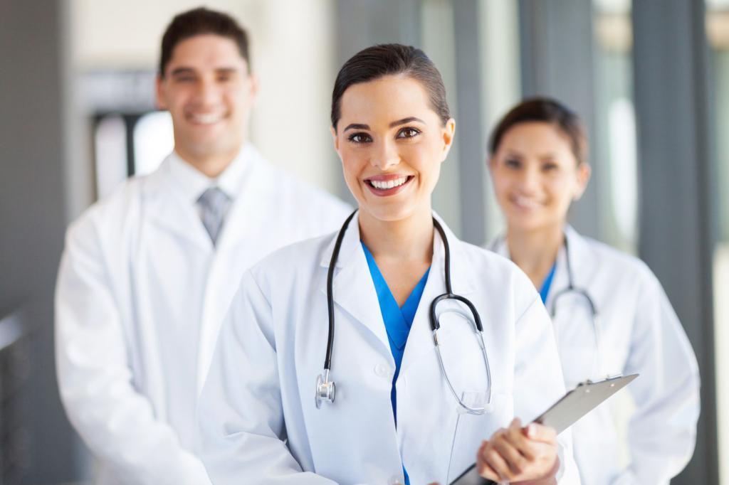 Лечение без врачебного контроля может быть опасным