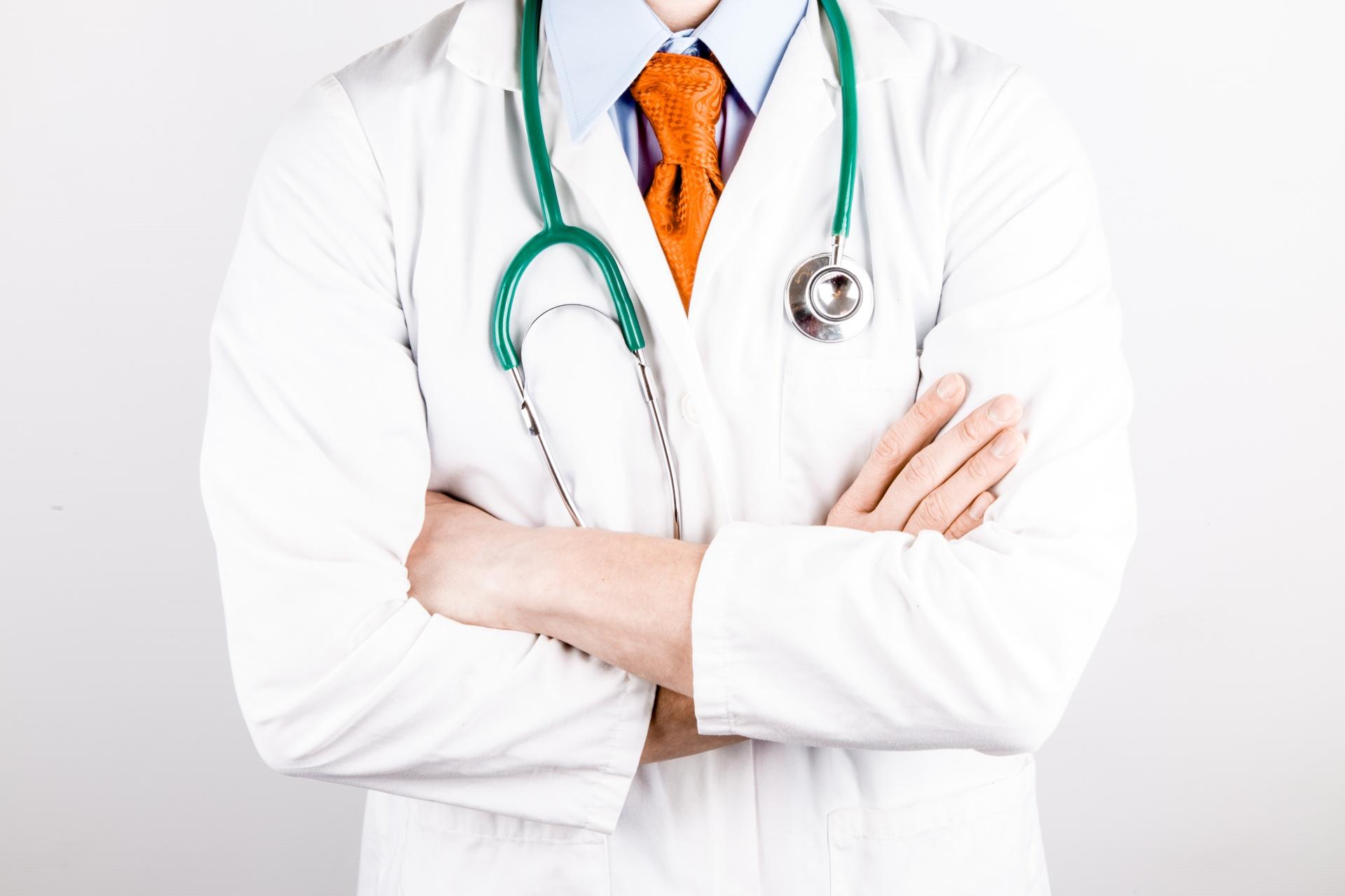 Терапия не проводится без разрешения врача