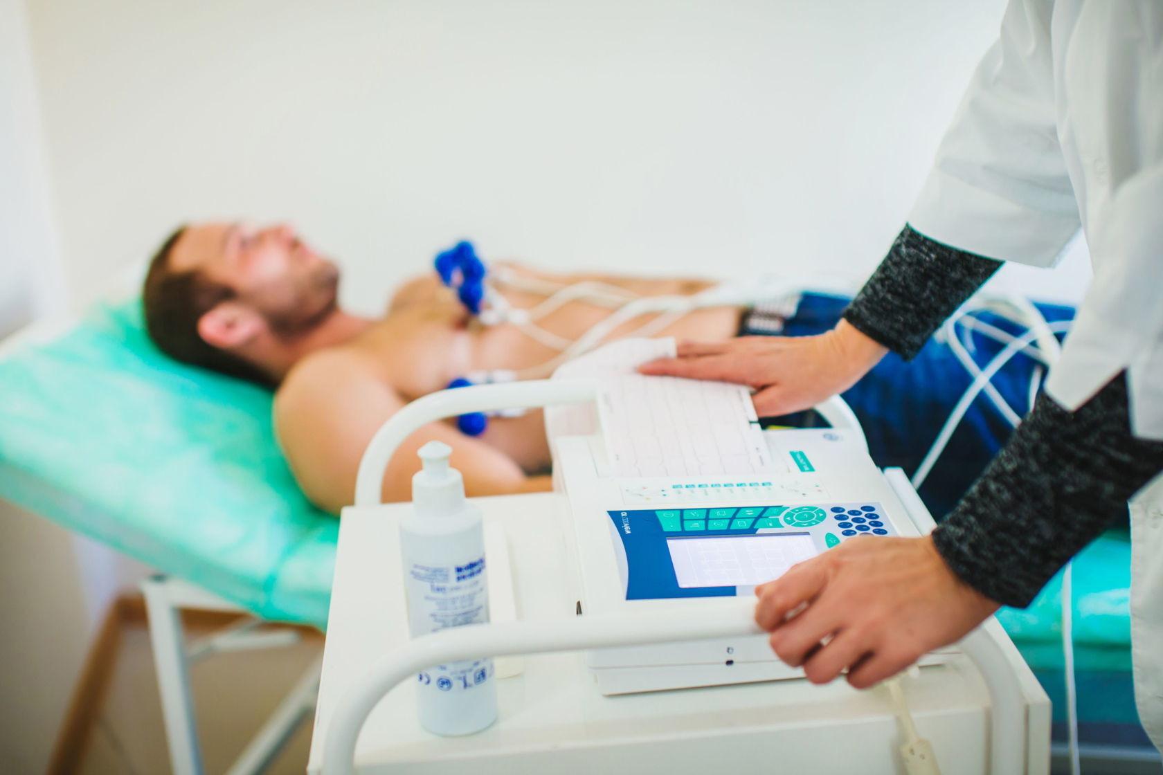 Терапия под контролем диагностики