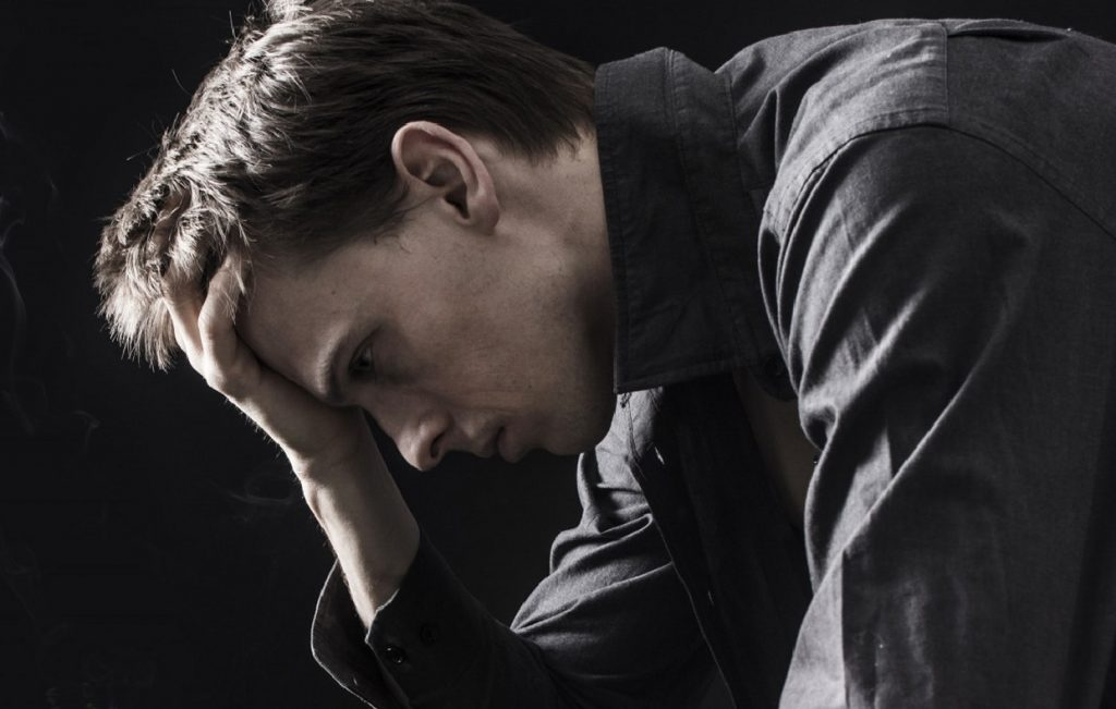 Поможет при эндогенной депрессии