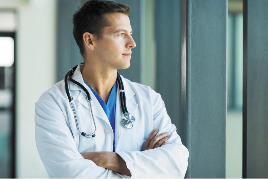 Проводится обследование перед лечением