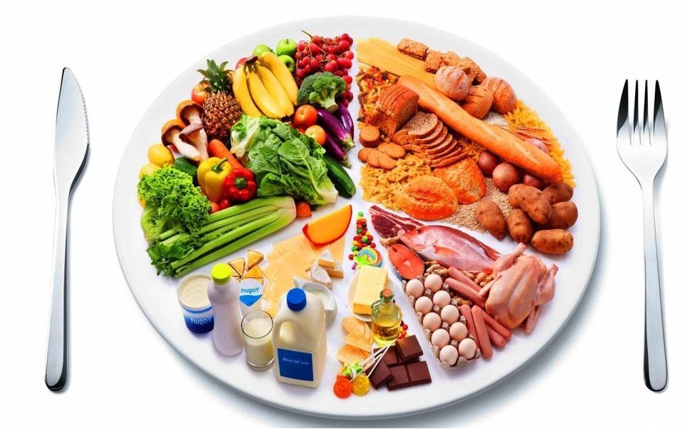 Прием добавок нужно сочетать с правильным питанием