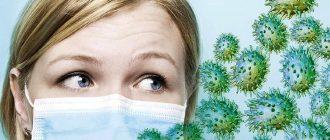 Авифавир при коронавирусе