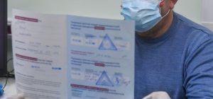 Паспорт вакцинированного от коронавируса в России