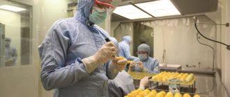 Вакцина Чумакова от коронавируса