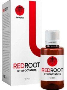 Redroot от простатита