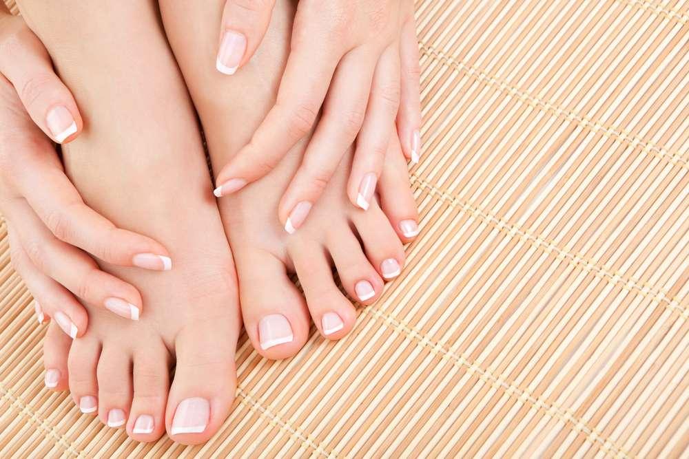 Долгар поможет вернуть естественную красоту ногтей