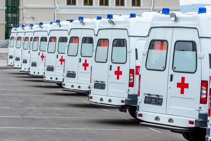 Скорая помощь в Астрахани