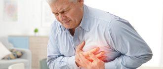 Сильная боль в груди может быть одним из оснований для вызова скорой в Санкт-Петербурге