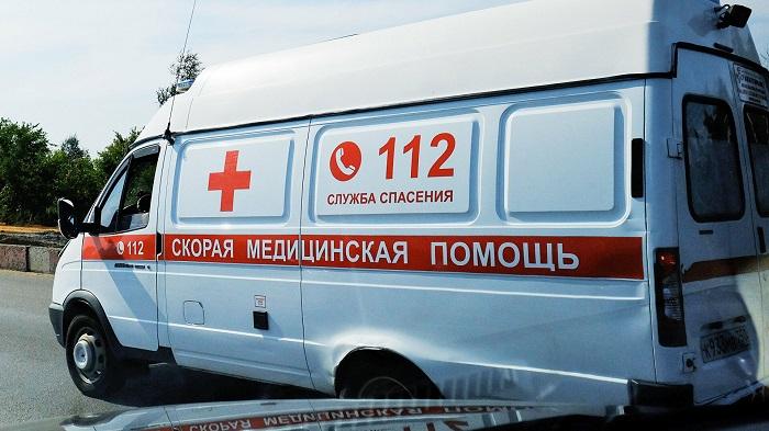 Скорая помощь в Новосибирске