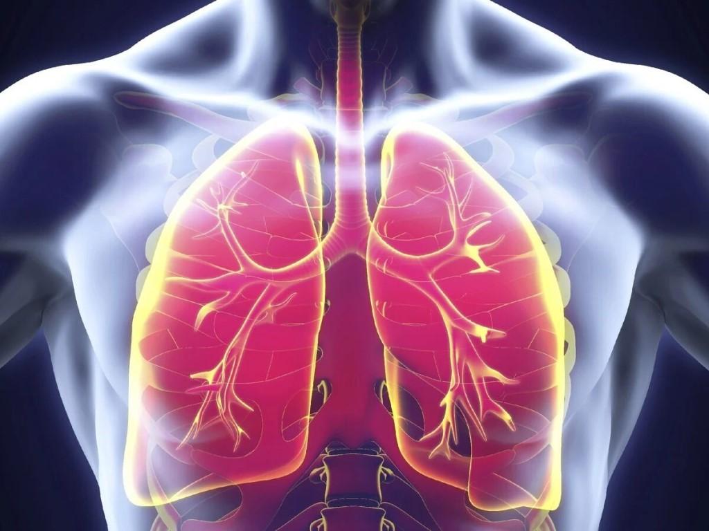 При пневмонии сатурация снижается