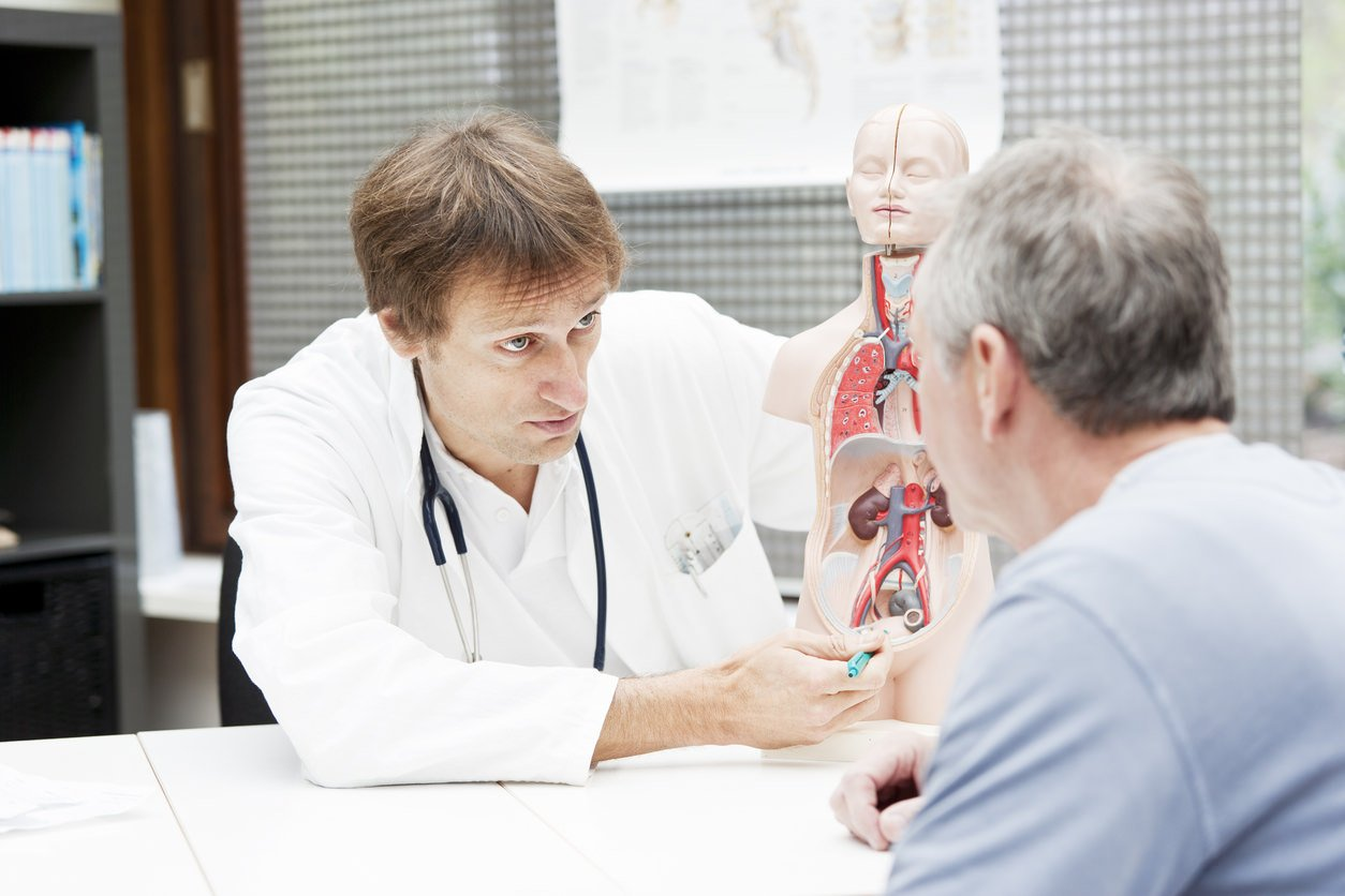 Назначает врач