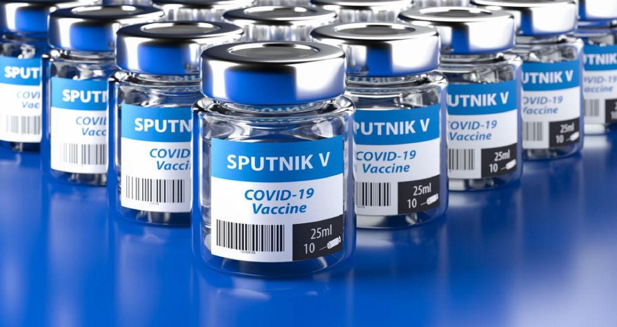 Ревакцинация от коронавируса Спутником V