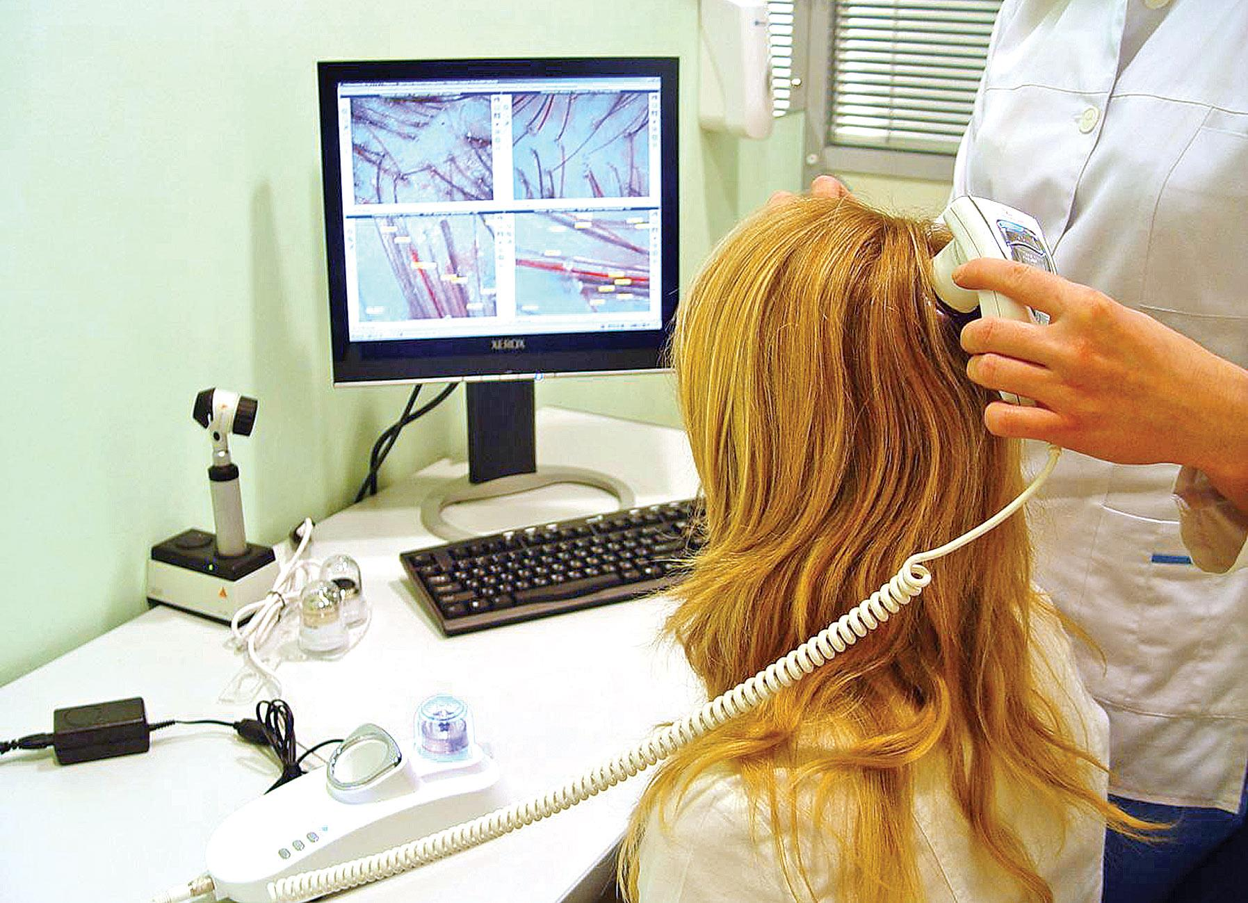 Достоверный метод диагностики
